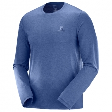 PULSE LS TEE M by Salomon