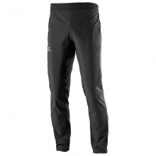 RS WARM SOFTSHELL PANT M by Salomon in Edmonton Ab