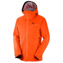 QST GUARD 3L JKT M by Salomon in Glenwood Springs CO