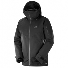 QST GUARD JKT M by Salomon in West Vancouver BC