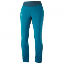 LIGHTNING WARM SSHELL PANT W by Salomon