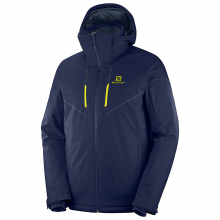 STORMRACE JKT M by Salomon in Grand Lake Co