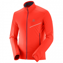 Rs Softshell Jkt M by Salomon in Madrid