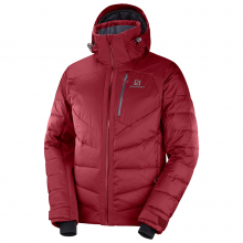 ICESHELF JKT M by Salomon