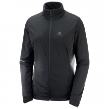 AGILE WARM JKT W by Salomon