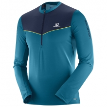 FAST WING HZ LS TEE M by Salomon
