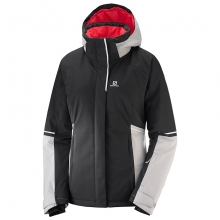 STORMSEASON JKT W by Salomon
