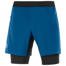 FAST WING TWINSKIN SHORT by Salomon