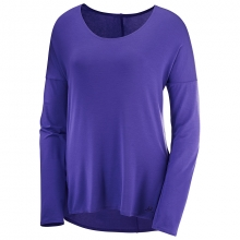 MANTRA LS TEE W by Salomon