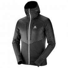 DRIFTER AIR MID HOODIE M by Salomon