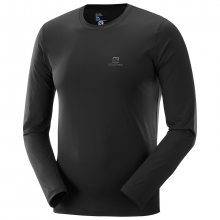 RECOVERY CERAMIC LS TEE M by Salomon