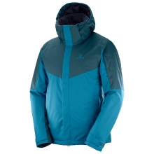 STORMSEEKER JKT M by Salomon