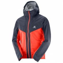 OUTSPEED HYBRID JKT M by Salomon