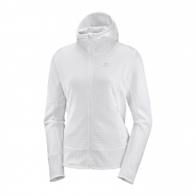 RIGHT NICE MID HOODIE W by Salomon in Langley City Bc