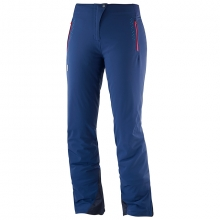 S/LAB WHITEPEARL PANT W by Salomon