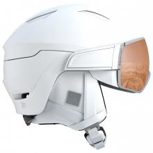 Women's Mirage S White