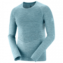 Allroad Seamless Ls Tee M by Salomon