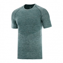 Allroad Seamless Ss Tee M by Salomon