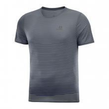SENSE TEE M by Salomon in West Vancouver BC