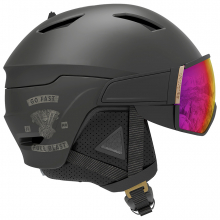 DRIVER CAFE RACER by Salomon