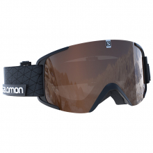 XVIEW ACCESS BLK-WTE  L.YELLO by Salomon