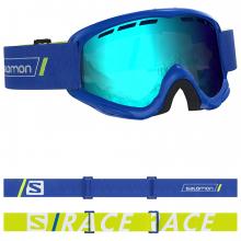 JUKE RACE BLUE by Salomon