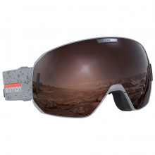 S/MAX ACCESS GREY+1XTRA LENS by Salomon