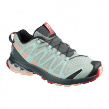 Women's XA Pro 3D V8 by Salomon in Chamonix-Mont-Blanc