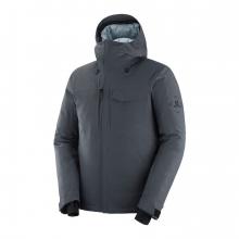 Arctic Down Jacket M by Salomon in Sölden