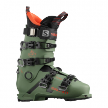 Shift Pro 130 At by Salomon in Paris