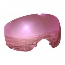 Women's Ivy Len's Sigma Ml Silver Pink