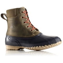 Men's Cheyanne Lace Full Grain by Columbia in Flagstaff Az