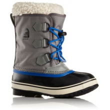 Childrens Yoot Pac Nylon by Sorel in Boulder Co