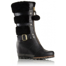 Helen Wedge Holiday by Sorel in Branford Ct