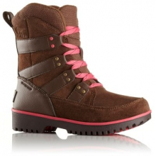 Youth Meadow Lace by Sorel in Rogers Ar