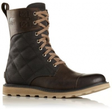 Madson Tall Lace by Sorel in Durango Co