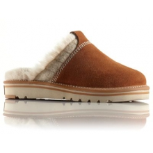 Newbie Slipper by Sorel in Durango Co