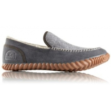 Men's Sorel Dude Moc Felt