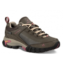 Women's Talus Trek Low by Vasque in Iowa City Ia
