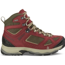 Women's Breeze III Gtx by Vasque in Golden Co