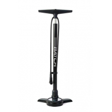 The Bike Pump by Batch Bicycles