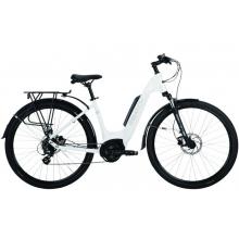"27.5"" Step-Thru E-Bike by Batch Bicycles"