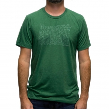 T-Shirt, Oregon, Green by Benchmade in Valencia Ca