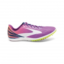 Women's Mach 17 Spike by Brooks Running in Wakefield Ri
