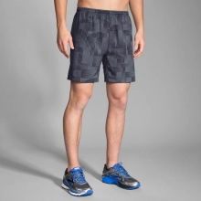 "Men's Sherpa 7"" 2-in-1 Short by Brooks Running in Squamish British Columbia"