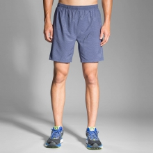"""Men's Sherpa 7"""" 2-in-1 Short by Brooks Running in Croton On Hudson Ny"""