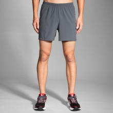 "Men's Sherpa 5"" Short by Brooks Running in Northville Mi"
