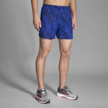 """Men's Sherpa 5"""" Short by Brooks Running in Mt Pleasant Tx"""