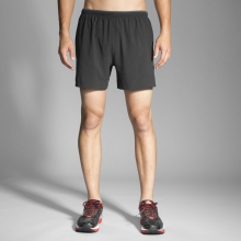 "Men's Sherpa 5"" Short by Brooks Running in Cambridge Ma"