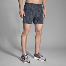"Men's Sherpa 5"" Short by Brooks Running in Saginaw Mi"
